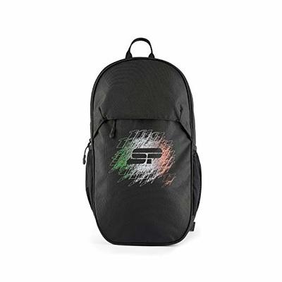 Branded Sports Merchandising B.V. Sahara Force India Formula 1 Sergio Checo Perez Black Logo Backpack