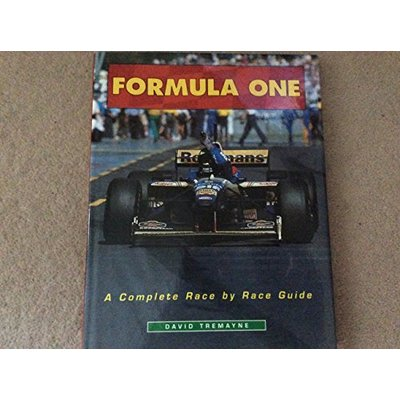 FORMULA ONE: THE CHAMPIONSHIP 1997 A COMPLETE RACE-BY-RACE GUIDE.