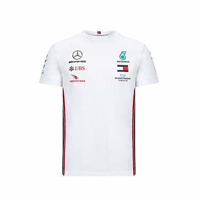 MAMGP Official 2020 Mercedes-AMG F1 Team Mens T-Shirt Tee Polo Shirt Lewis Hamilton