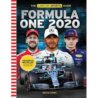 Formula One 2020: The World's Bestselling Grand Prix Handbook (Carlton Sports Guide)