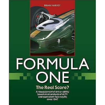 Formula One – The Real Score? – 9781787110274