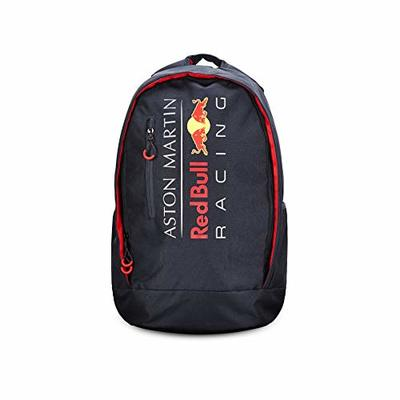 Red Bull Racing F1 Logo Backpack Navy