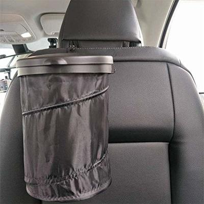 Thumby Vehicle Garbage Dust Case? Rubbish Holder Bin?Car Trash Cans, Cans, Folding Trash Cans, Trash Cans, Car Storage Bags, Storage Bags, Seat Trash Car Interior Car Trash Cans,