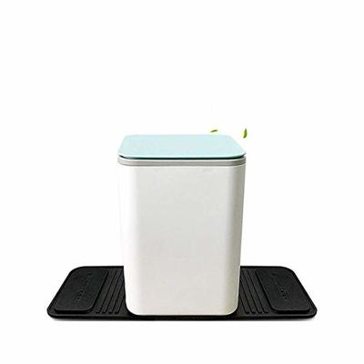 Thumby Vehicle Garbage Dust Case? Rubbish Holder Bin? Car Trash Cans, Trash Cans, Quality Plastic Leak-Proof and Waterproof Car Storage Bags