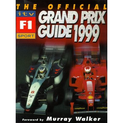 The Official ITV Formula One Fan's Guide 1999