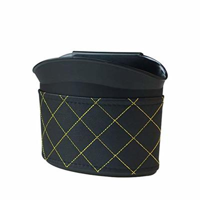 Thumby Vehicle Garbage Dust Case? Rubbish Holder Bin?Car Trash Can, Side Door Seat, Rear Seat Back