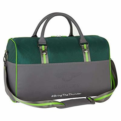 Bentley Motorsport Weekend bag